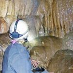 Horne Lake Caves:  Sightseeing Under Vancouver Island