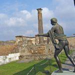 Roman Pompeii: Suspended in Time