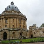 Day Tripping from London to Oxford, UK