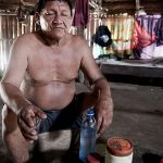 Amazon Healer in Colombia