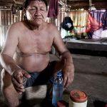 Amazon Healer in Colombia