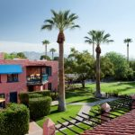 Pure Escapism at Arizona Inn