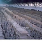 Around Xian City: China's Ancient Capital