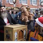 Christkindling Joy and Goodwill