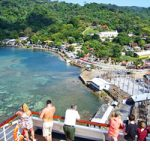 Pirates, Parrots and Monkeys: Isla Roatan, Honduras