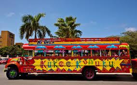 Kukoo bus
