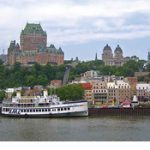 Canada's Jewel Still Sparkles: Quebec City Celebrates 400 Historic Years