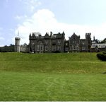 Abbotsford: At Home with Sir Walter Scott