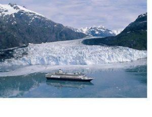 alaska cruise ship