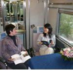 The Romance of Rail Re-born