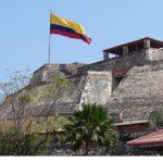 Kicking back in Cartagena, a Caribbean Gem