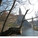 Ceský Krumlov: The Bohemian Jewel in Europe's Glittering Crown