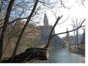czech republic cesky krumlov
