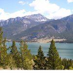 B.C.'s Land of the Smoking Water