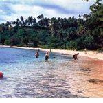 Timeless Taveuni: Finding Nemo & Fijian Bula