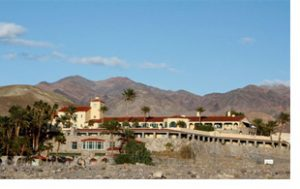 furnace creek inn death valley california