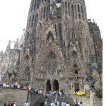 Weekend Sojourn in Barcelona