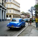 The Rhythms Of Havana