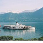 Lucerne to Leukerbad Switzerland: in the Footsteps of Mark Twain
