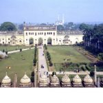 History's Ghosts in Old Lucknow