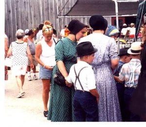 Ontario Mennonites