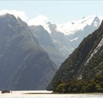 New Zealand's Fiordland