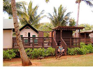 molokai ranch hawaii