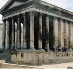 Nimes – Roman In Southern France