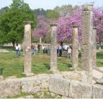 Olympia, Greece: Catching the First Games
