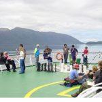 Patagonia Passage