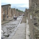 Petrified Pompeii – A City Frozen in Time