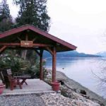 Romancing the Stone: Streaking Along the Sunshine Coast and Visiting Rockwater Secret Cove Resort