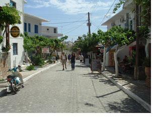 Samaria Gorge Crete