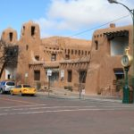 Scenic Santa Fe:  An Enchanted City Any Time of Year