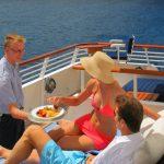 Sea Dreaming on the Amalfi Coast of Italy