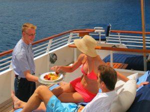 seadream yacht amalfi
