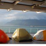 Cruising Alaska's Inside Passage by Ferry