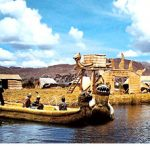 No Ordinary Christmas: Lake Titicaca, Peru