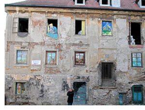 vienna austria building