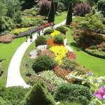 Victoria, BC: Gardens that Love Built
