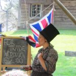 Fort Langley – A Step Back in Time