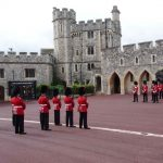 Pageantry and Tradition at Windsor and Eton