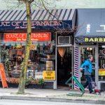 Exploring a Vancouver 'Hood