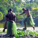 Fun and Firewalkers Fiji Style