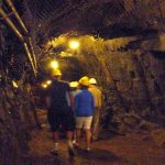Exploring Britannia Mine Museum